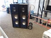 PRO STUDIO Speaker Cabinet PS413